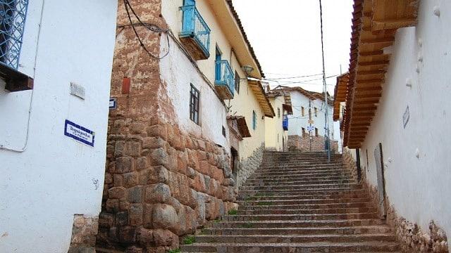 Dónde hospedarse en Cusco, Perú - Centro Histórico