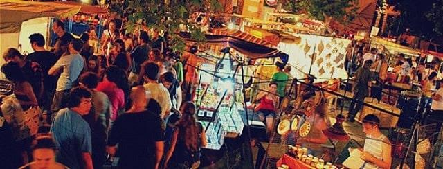 Güemes - Barrio hipster de Córdoba, Argentina