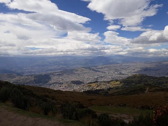 Guápulo - Mejores zonas donde alojarse en Quito