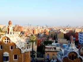 Las mejores zonas donde alojarse en Barcelona, España