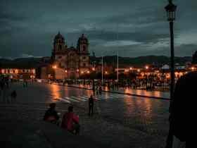 Las mejores zonas donde alojarse en Cusco, Perú