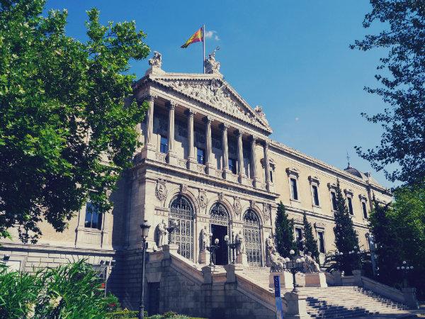 Museo Arqueológico Nacional - Salamanca, Madrid