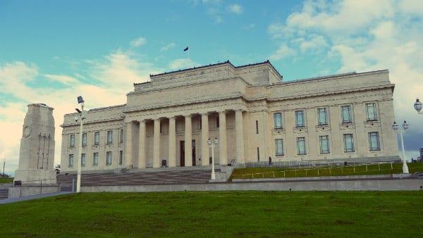 Alojarse cerca del Auckland War Memorial Museum - Parnell, Auckland