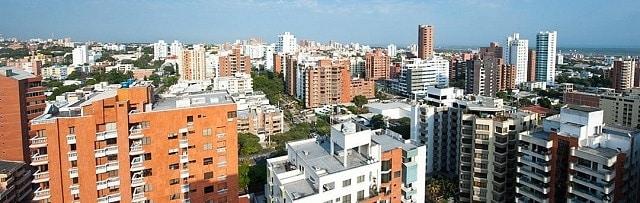 Where to stay in Barranquilla - Alto Prado