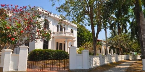 Mejores barrios donde alojarse en Barranquilla - El Prado