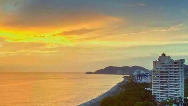 Mejores zonas donde alojarse en Santa Marta - Bello Horizonte