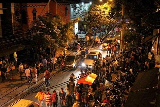 Mejores zonas donde hospedarse en Bucaramanga - Zona Rosa