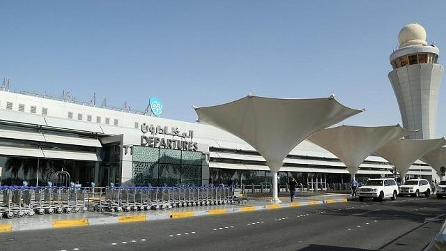 Alojarse cerca del Aeropuerto Internacional de Abu Dabi - Dónde dormir en Abu Dabi