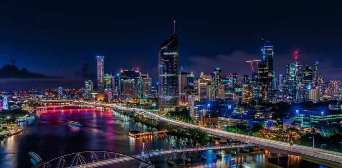 Dónde alojarse en Brisbane, Australia
