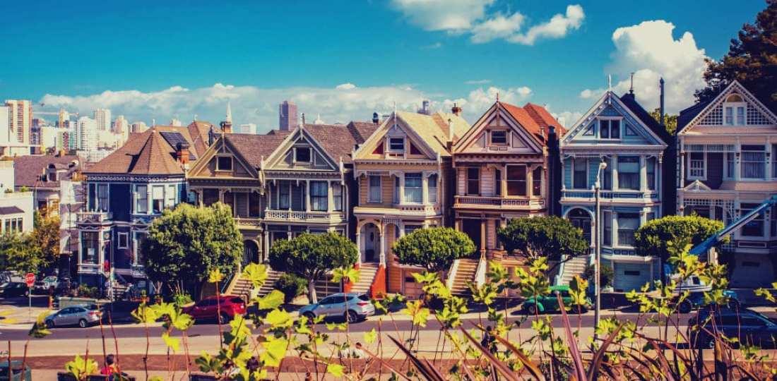 Dónde alojarse en San Francisco, California