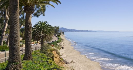 Where to stay in Santa Barbara - Santa Barbara Beach