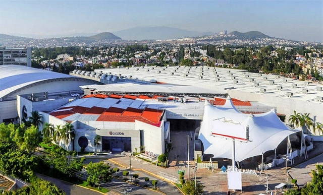 Best area to stay in Guadalajara for business - Zona Expo