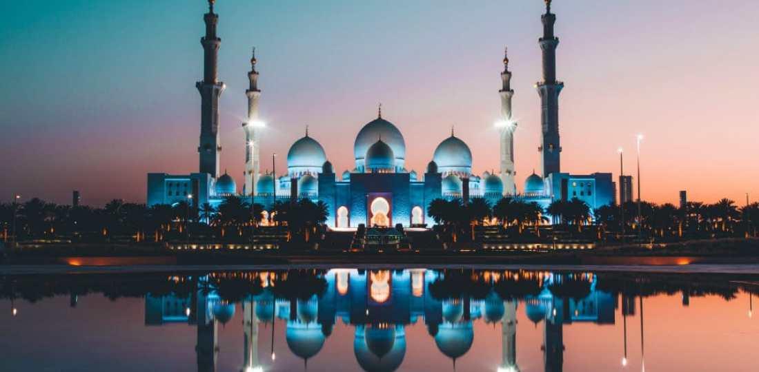 Mejores zonas donde alojarse en Abu Dabi, EAU