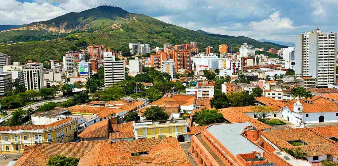Mejores zonas donde alojarse en Cali, Colombia