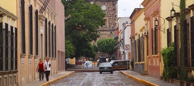 Mejores zonas donde alojarse en Guadalajara, México - Centro Histórico