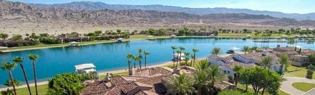 Mejores zonas donde dormir en el área de Palm Springs & Coachella Valley - Indio, California