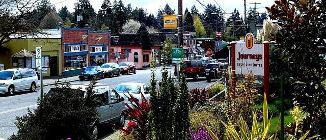 Best areas to stay in Portland, Oregon - Southwest