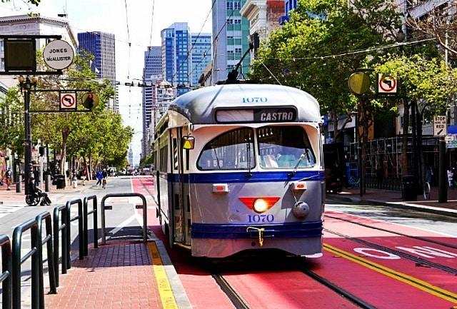 South of Market (SoMa) - Mejores zonas donde alojarse en San Francisco, California