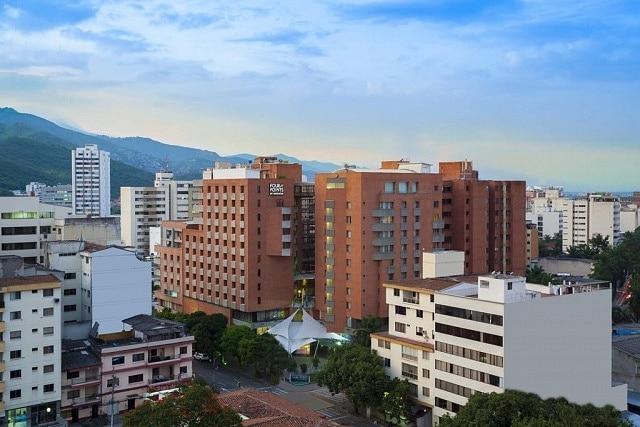 Versalles, Granada & Juanambú - Mejores zonas donde alojarse en Cali, Colombia