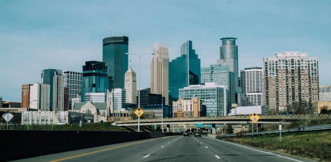 Dónde alojarse en Minneapolis, Minnesota