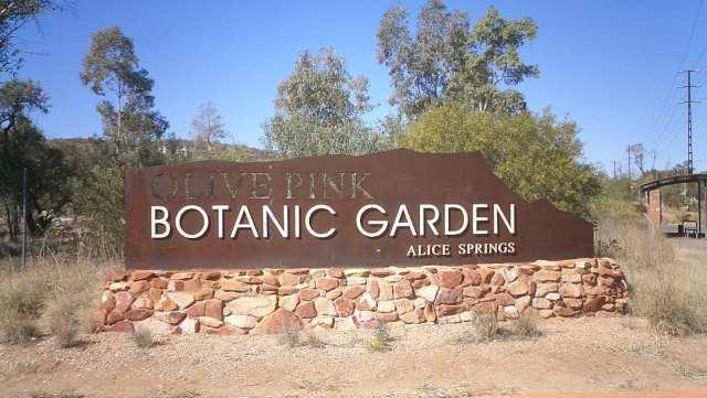 Dónde dormir en Alice Springs - Desert Springs