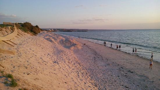 Best areas to stay in Adelaide - West Beach