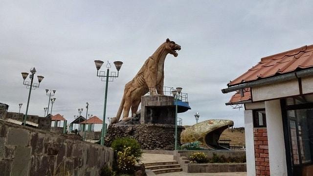 Dónde hospedarse en Puno, Perú - Alto Puno y Puma Uta
