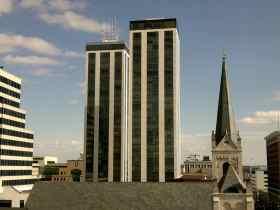 Las mejores zonas donde alojarse en Peoria, IL