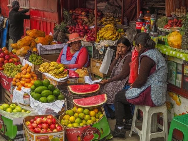 Mejor ubicación para turistas en La Paz, Bolivia - Centro Histórico
