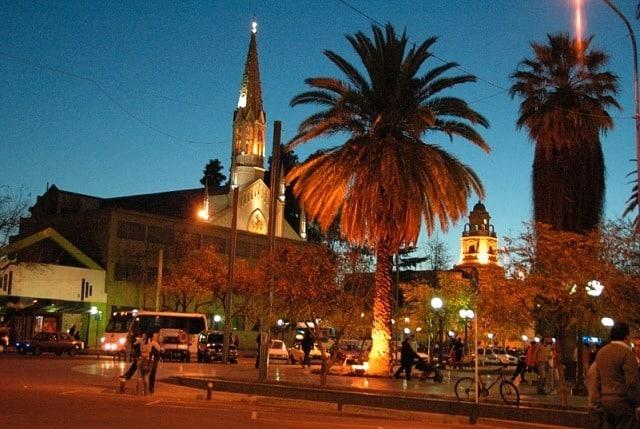 Mejores barrios donde hospedarse en Mendoza, Argentina