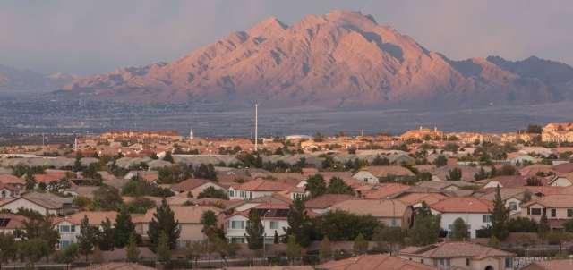 Mejores barrios para alojarse en Las Vegas - Henderson