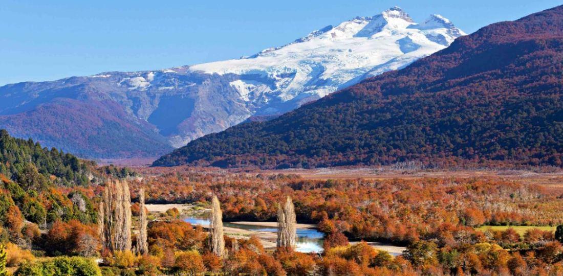 Mejores zonas donde alojarse en Bariloche, Argentina