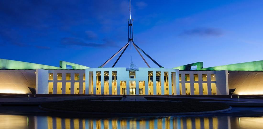 Mejores zonas donde alojarse en Canberra, Australia