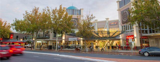 Mejores zonas donde dormir en Adelaida - North Adelaide