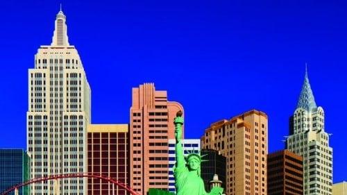 Dónde alojarse en Las Vegas, Nevada