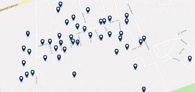 Alojamiento en La Veleta - Haz clic para ver todo el alojamiento disponible en esta zona