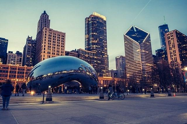 Chicago Loop - Mejores zonas donde alojarse en Chicago