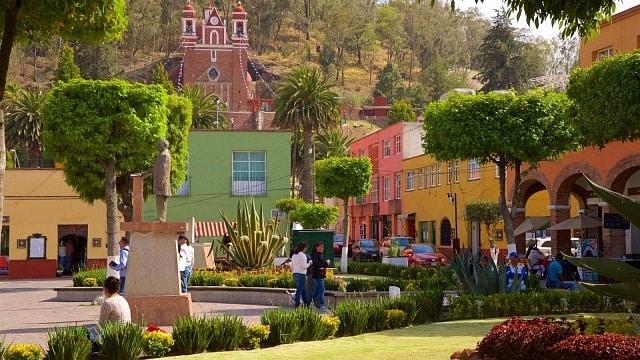 Dónde alojarse en Toluca - Metepec