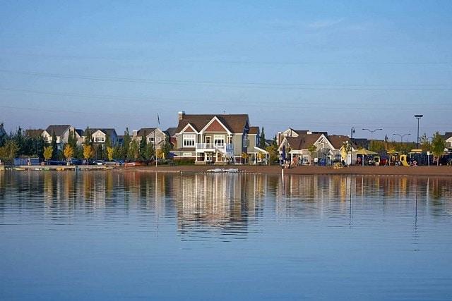 Dónde dormir en Edmonton, Alberta - Southeast Edmonton