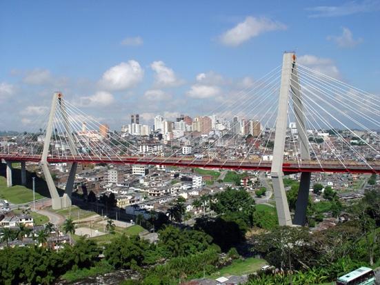 Dónde hospedarse en Pereira - Dosquebradas