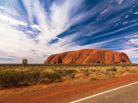 Las mejores zonas donde alojarse cerca de Ayers Rock, Australia