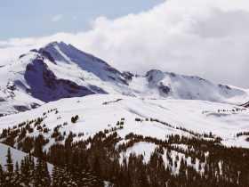 Las mejores zonas donde alojarse en Whistler, Canadá