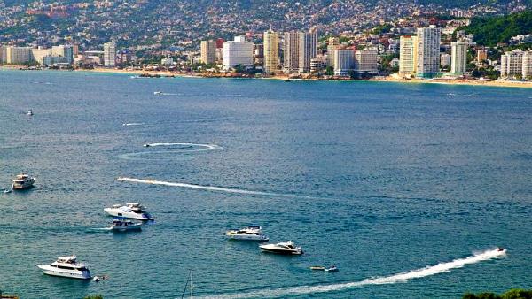 Dónde alojarse en Acapulco - Puerto Marqués