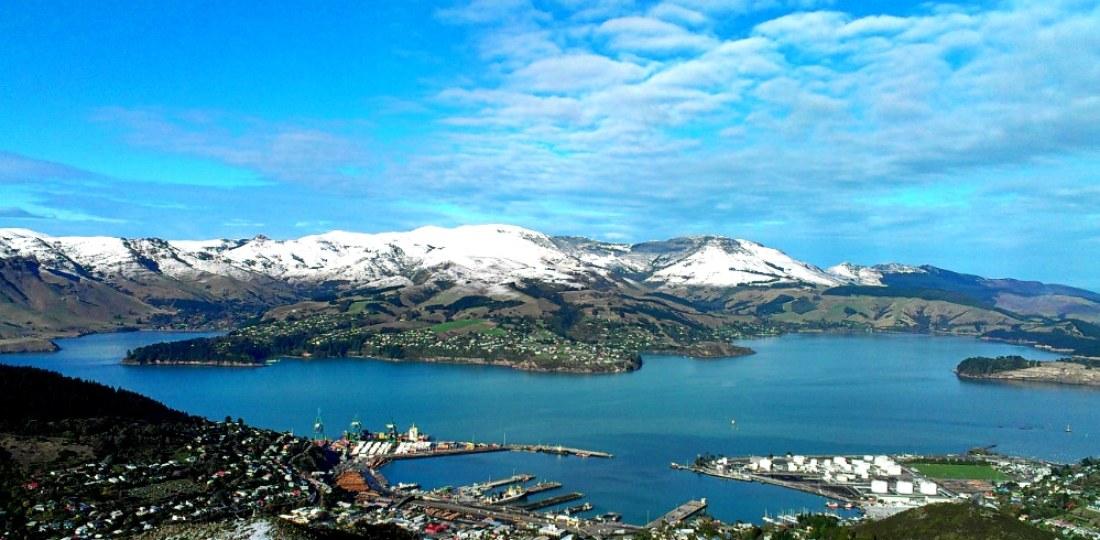 Dónde alojarse en Christchurch