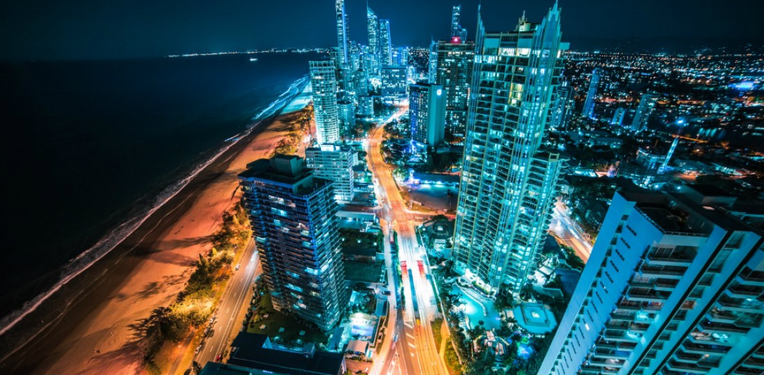 Mejores zonas dónde alojarse en Gold Coast, Australia