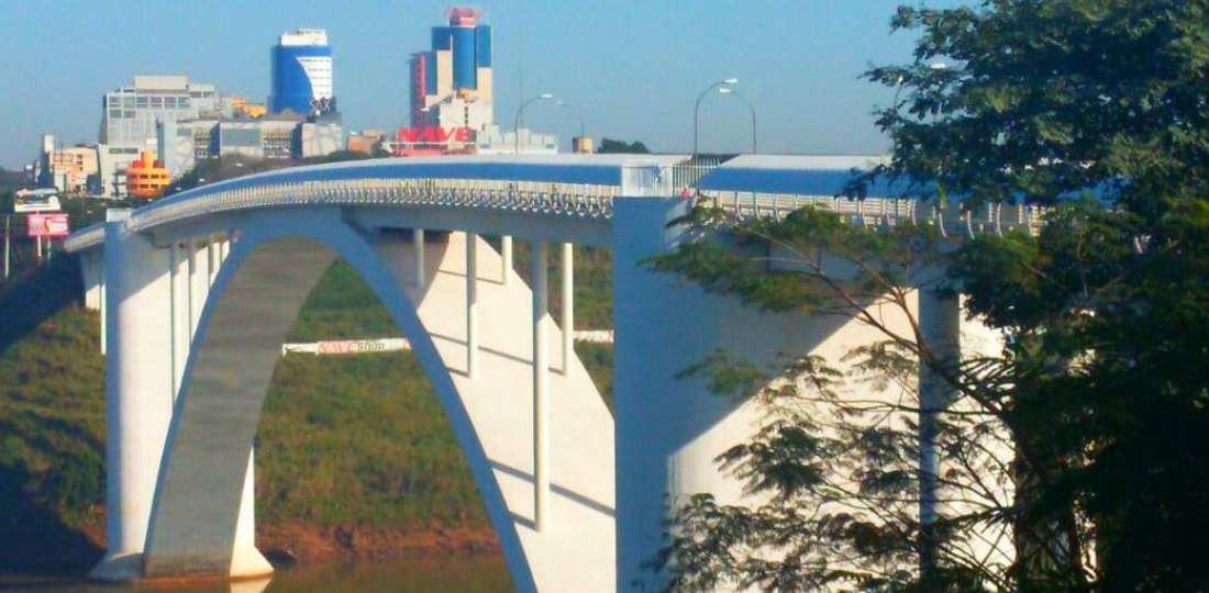 Mejores zonas donde alojarse en Ciudad del Este, Paraguay