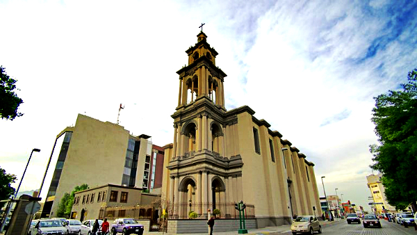 Dónde alojarse en Monterrey - Apodaca