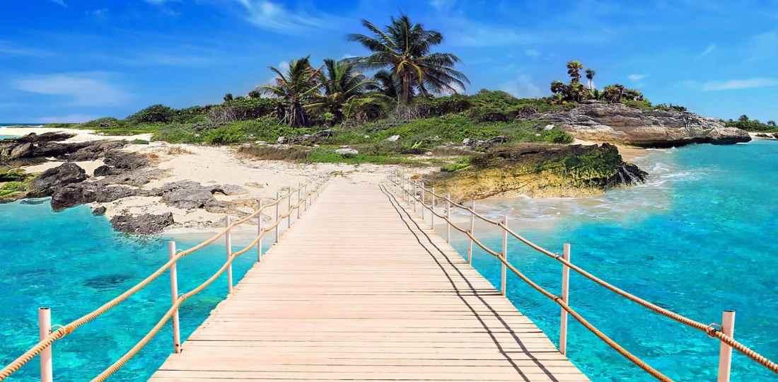 Dónde alojarse en Playa del Carmen, México