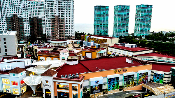 Where to stay in Puerto Vallarta - Zona Hotelera