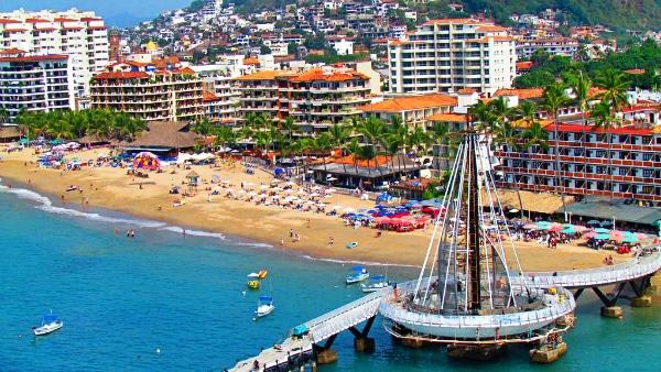 Best areas to stay in Puerto Vallarta - Zona Romántica
